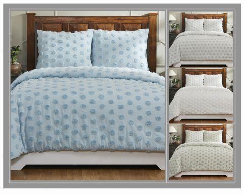 Athenia Comforter With Sham