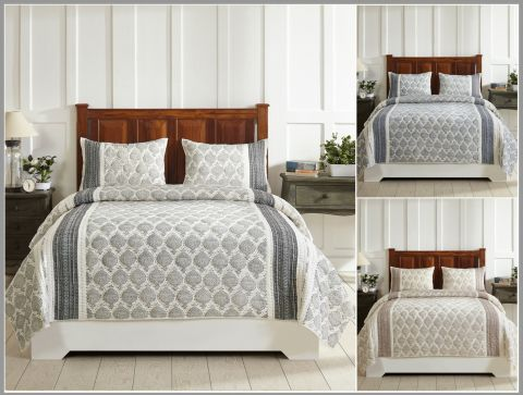 Essential Comforter With Sham