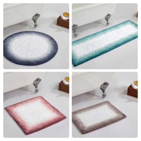 Torrent Bath Rugs