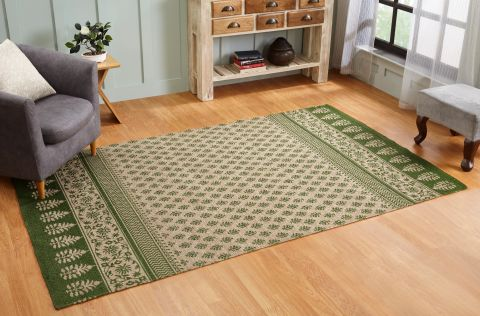 Majestic Jute Braided Rugs