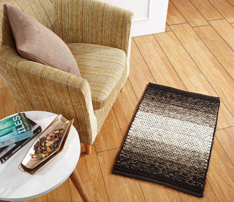 Spectrum Collection 100% Polypropylene Woven Area Rug
