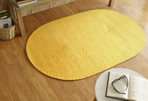 Sunsplash Braided Rugs