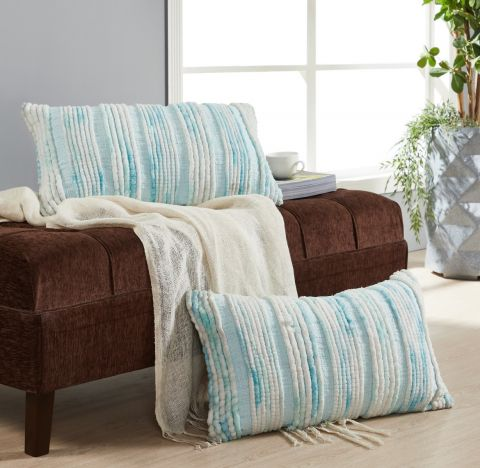 Better Trends  Amber Lumbar Collection Rectangle Pillows